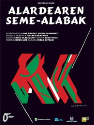 ALARDEAREN SEME-ALABAK