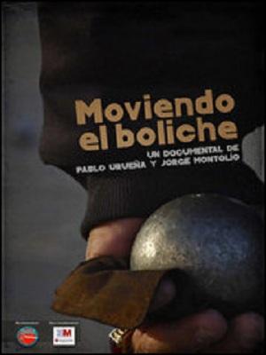 MOVIENDO EL BOLICHE