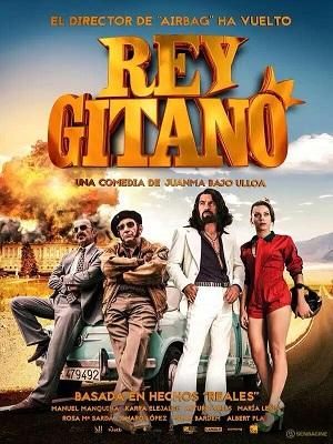 REY GITANO