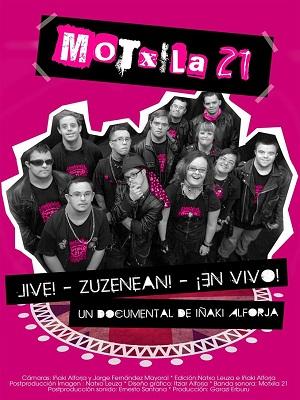 MOTXILA 21