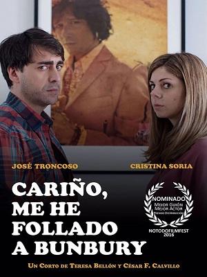 CARIÑO, ME HE FOLLADO A BUNBURY