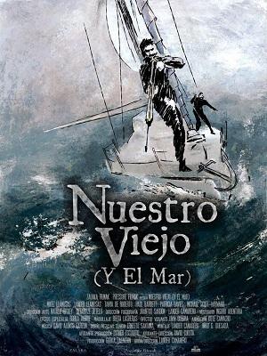 NUESTRO VIEJO (Y EL MAR)