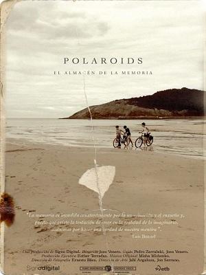 POLAROIDS, EL ALMACEN DE LA MEMORIA
